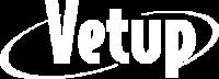 Logo de Vetup - Logiciel vétérinaire